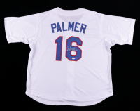 Dean Palmer Signed Jersey (JSA COA) at PristineAuction.com