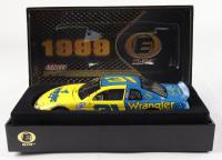 Dale Earnhardt Jr. LE #31 Wranger 1997 Monte Carlo Elite 1:24 Diecast Car at PristineAuction.com