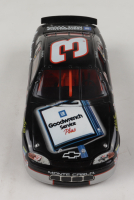 Dale Earnhardt LE #3 GM Goodwrench Service Plus / Sign 1999 Monte Carlo 1:24 Diecast Car at PristineAuction.com