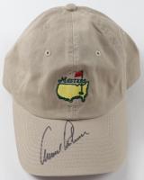 """Arnold Palmer Signed """"Masters"""" Adjustable Hat (JSA COA) at PristineAuction.com"""