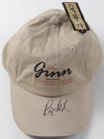Raymond Floyd Signed Ginn Championship Logo Adjustable Hat (JSA COA) at PristineAuction.com
