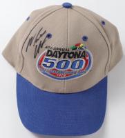 Matt Kenseth Signed Daytona 500 Adjustable Hat (JSA COA) at PristineAuction.com
