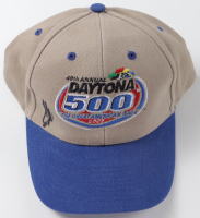 Kevin Harvick Signed Daytona 500 Adjustable Hat (JSA COA) at PristineAuction.com