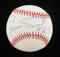 Luis Tiant Signed OML Baseball (PSA COA) at PristineAuction.com