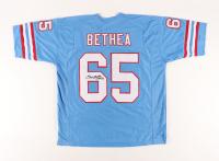 """Elvin Bethea Signed Jersey Inscribed """"HOF '03"""" (JSA COA) at PristineAuction.com"""