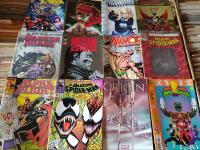 Grant's Comics Warehouse Mystery Box at PristineAuction.com