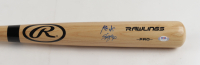 """Shogo Akiyama Signed Rawlings Pro Baseball Bat Inscribed """"Reds"""" (PSA COA) at PristineAuction.com"""