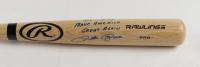 "Pete Rose Signed Rawlings Pro Baseball Bat Inscribed ""Mr. Trump Make America Great Again"" (Fiterman Hologram) at PristineAuction.com"