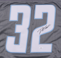 D'Andre Swift Signed Jersey (JSA COA) at PristineAuction.com