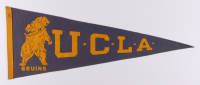 1940s UCLA Bruins Pennant (See description) at PristineAuction.com