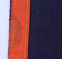 """1950s Mets """"Mr. Met"""" Pennant (See Description) at PristineAuction.com"""