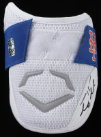 Tim Tebow Signed Mets EvoShield Elbow Guard (Tebow Hologram) at PristineAuction.com