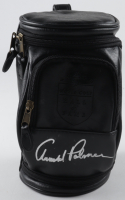 Arnold Palmer Signed Hall of Fame Mini Golf Bag (JSA LOA) (See Description) at PristineAuction.com