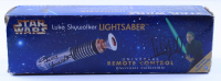 """Mark Hamill Signed """"Star Wars"""" Lightsaber Remote Control Inscribed """"Force Yourself"""" (Beckett LOA) (See Description) at PristineAuction.com"""