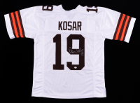 Bernie Kosar Signed Jersey (PSA COA) at PristineAuction.com