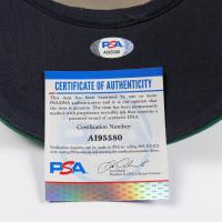 Jack Nicklaus Signed Golden Bear Adjustable Hat (PSA COA) at PristineAuction.com