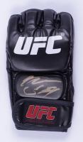 Nate Diaz Signed UFC Glove (JSA COA) at PristineAuction.com