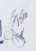 The Players 13x19 Pin Flag Signed by (5) Including Sergio Garcia, Adam Scott, Davis Love III (JSA COA) at PristineAuction.com