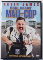 "Kevin James Signed ""Paul Blart: Mall Cop"" DVD Case (JSA COA) at PristineAuction.com"