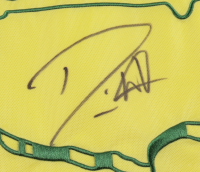 Danny Willett Signed 2016 Masters Pin Flag (JSA COA) at PristineAuction.com