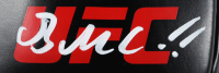 Brandon Moreno Signed UFC Glove (JSA COA) at PristineAuction.com