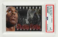 Kobe Bryant 1997-98 Z-Force Slam Cam #1 (PSA 9) at PristineAuction.com