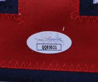 Tom Glavine Signed Jersey (JSA COA) (See Description) at PristineAuction.com