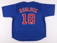 Bill Madlock Signed Jersey (JSA COA) at PristineAuction.com
