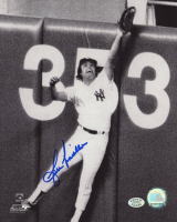 Lou Piniella Signed Yankees 8x10 Photo (Stacks of Plaques COA) at PristineAuction.com