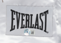 Tyson Fury Signed Everlast Boxing Robe (Beckett Hologram) at PristineAuction.com
