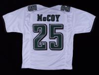 LeSean McCoy Signed Jersey (JSA Hologram) at PristineAuction.com