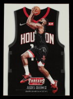 James Harden 2018-19 Panini Threads #217 STAT SP at PristineAuction.com
