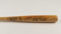 Frank Thomas Signed Louisville Slugger Player Model Baseball Bat (JSA COA) at PristineAuction.com
