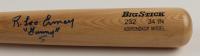 "R. Lee Ermey Signed Rawlings Adirondack Big Stick Model Baseball Bat Inscribed ""Gunny"" (JSA COA) (See Description) at PristineAuction.com"