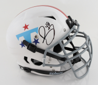 Bud Dupree Signed Full-Size Youth Authentic On-Field Vengeance Helmet (Beckett Hologram) at PristineAuction.com