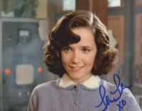 """Lea Thompson Signed """"Back To The Future"""" 8x10 Photo Inscribed """"XO"""" (ACOA COA) at PristineAuction.com"""