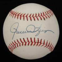 Rollie Fingers Signed OAL Baseball (PSA COA) at PristineAuction.com