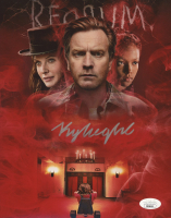 """Kyliegh Curran Signed """"Doctor Sleep"""" 8x10 Photo (JSA COA) at PristineAuction.com"""