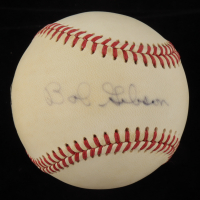 Bob Gibson Signed ONL Baseball (PSA COA) at PristineAuction.com