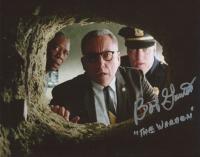 "Bob Gunton Signed ""The Shawshank Redemption"" 8x10 Photo Inscribed ""The Warden"" (AutographCOA COA) at PristineAuction.com"