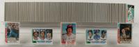 1982 Topps Complete Set of (792) Baseball Cards with #4 Pete Rose,  #21 Bob Bonner / Cal Ripken / Jeff Schneider, #100 Mike Schmidt, # 653 Tom Brunansky / Luis Sanchez / Daryl Sconiers, #5 Nolan Ryan at PristineAuction.com