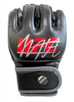 Khabib Nurmagomedov Signed UFC Glove (JSA COA) at PristineAuction.com
