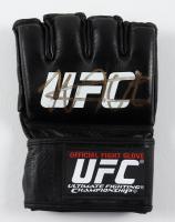 Khabib Nurmagomedov Signed Official UFC Fight Glove (JSA COA) at PristineAuction.com