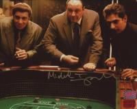 "Michael Imperioli Signed ""The Sopranos"" 8x10 Photo (Your Sports Memorabilia Store Hologram) at PristineAuction.com"