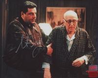 "Steven Schirripa Signed ""The Sopranos"" 8x10 Photo (Your Sports Memorabilia Store Hologram) at PristineAuction.com"