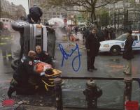 "Steven Schirripa Signed ""Blue Bloods"" 8x10 Photo (YSMS Hologram) at PristineAuction.com"