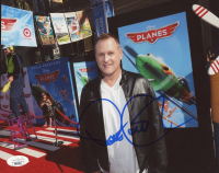 """Dave Coulier Signed """"Planes"""" 8x10 Photo (JSA COA) at PristineAuction.com"""