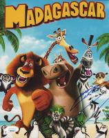 "Cedric The Entertainer Signed ""Madagascar"" 8x10 Photo (JSA COA) at PristineAuction.com"