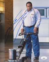 """Cedric The Entertainer Signed """"Code Name: The Cleaner"""" 8x10 Photo (JSA COA) at PristineAuction.com"""