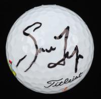 Jason Dufner Signed Masters Golf Ball (JSA COA) at PristineAuction.com
